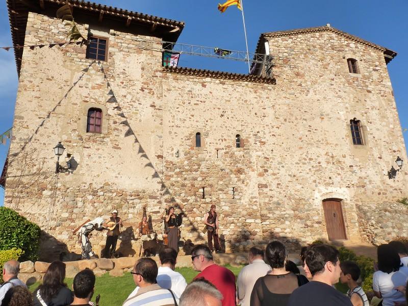 Mercat medieval ajuntament de palau solit i plegamans - Inmobiliaria palau de plegamans ...