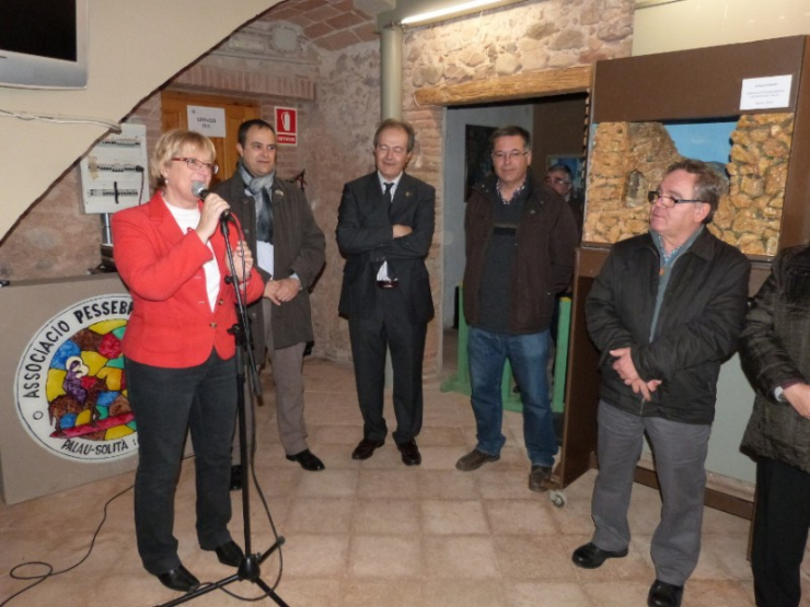 141215 exposiciopessebres parlaments