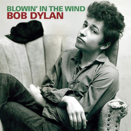 Blowing in the wind - Bob Dylan