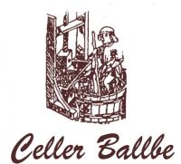 Logo celler ballbe