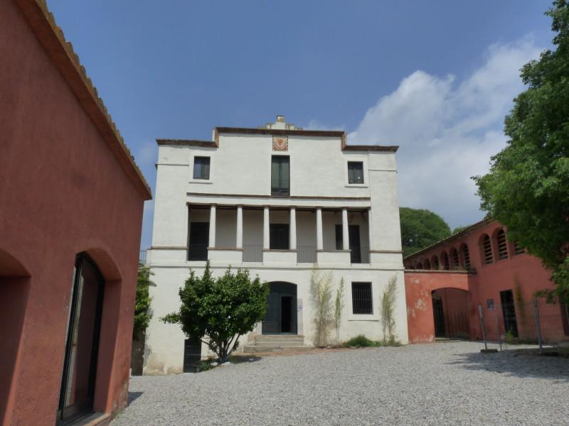 Campus arqueol gic fundaci arqueol gica clos masia can - Inmobiliaria palau de plegamans ...