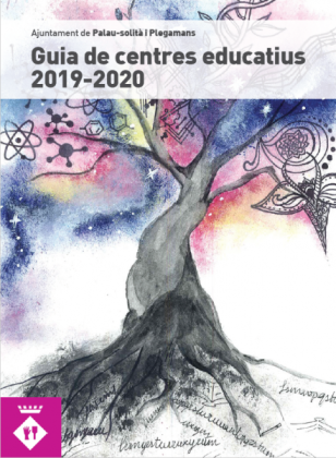 Portada guia educativa 2019-2020