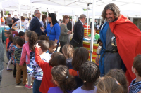 Santjordi2015 cavallertinoco infants