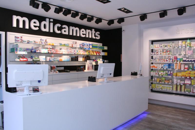 Farmacia Carrerada