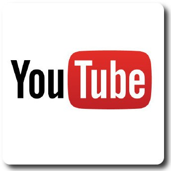 Logotip Youtube.